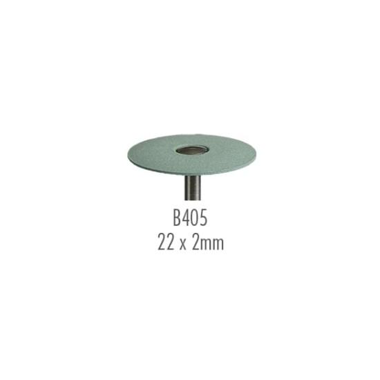 Wagner DIACOOL Lens / Knife Edge Wheel 22x2