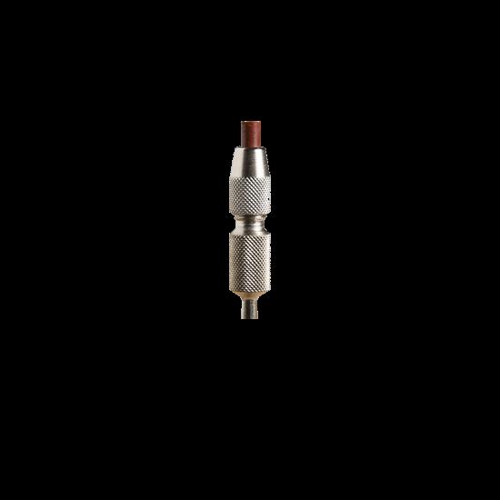 Large Pin Mandrel Stainless Steel 104X2.35/3 Large Diameter