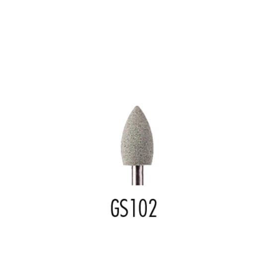 GS Green State Contour Bullet